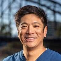 Photo of Steve Tseng