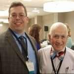 Dr. Christopher Winkler – 2021 Kumar Patel Prize Recipient