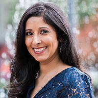 Photo of Priya Gulati