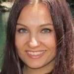 Anna (Anya) Glazkova, PhD