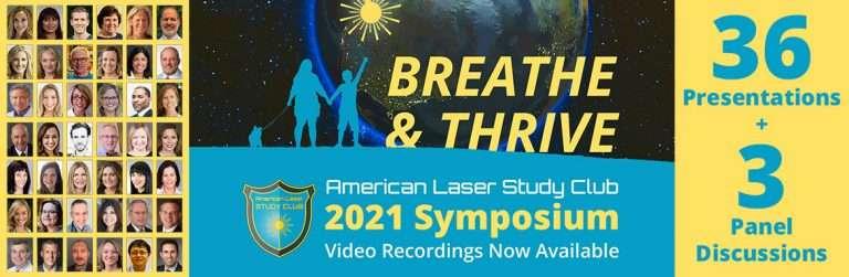 2021 symposium sales