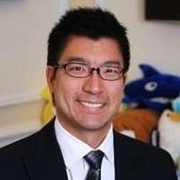 Photo of Dennis Lam