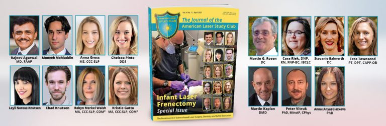 infant frenectomy special issue