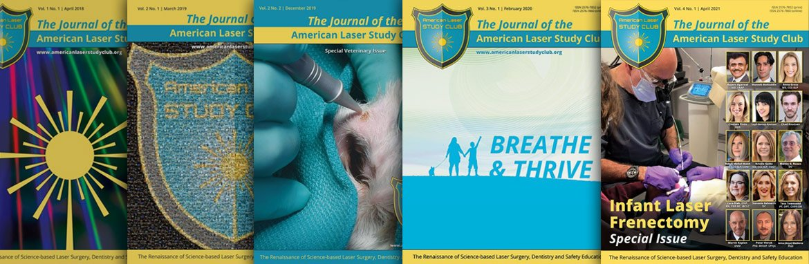 Journal of the American Laser Study Club - JALSC