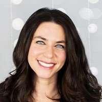Photo of Aimee Leibowitz