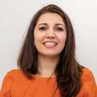 Photo of Paula C. Cerqueira