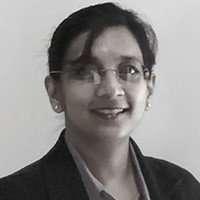 Photo of Nivedita Kumar