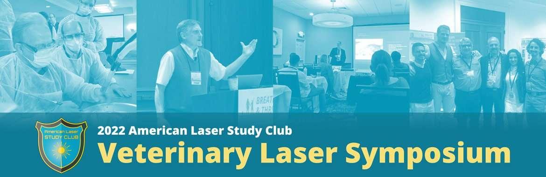 veterinary laser symposium 2022