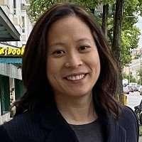 Photo of Isabella Wang